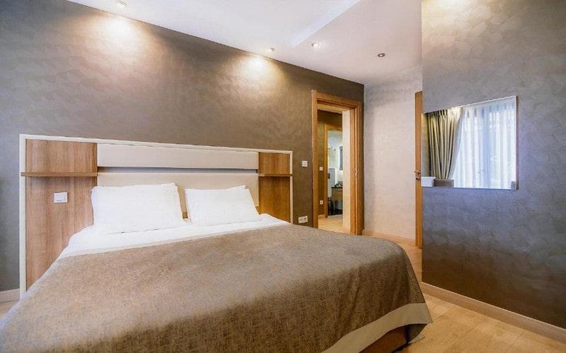 هتل Kavalali Suites Istanbul