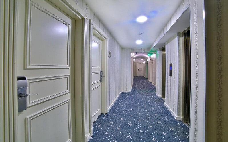 هتل Monaco Hotel Istanbul