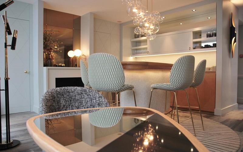 هتل میلسیم پاریس