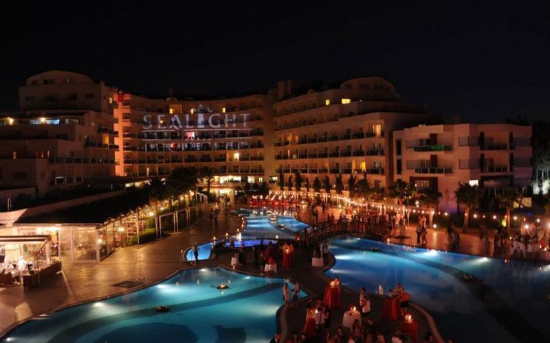 هتل Otium Sealight Resort Kusadasi