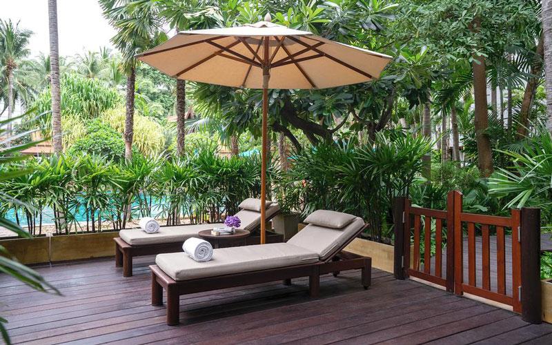 هتل Avani Pattaya Resort