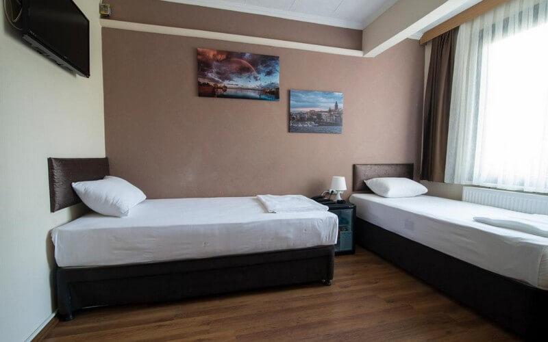 هتل Hotel Torun Old City Istanbul