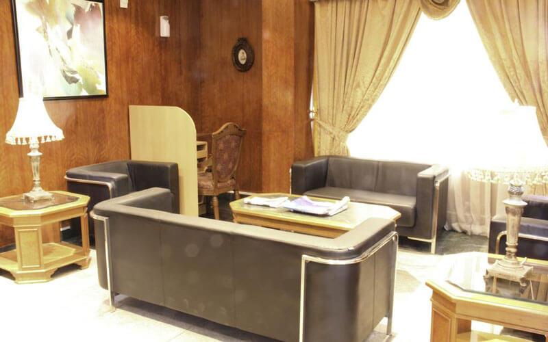 هتل رویالتون دبی