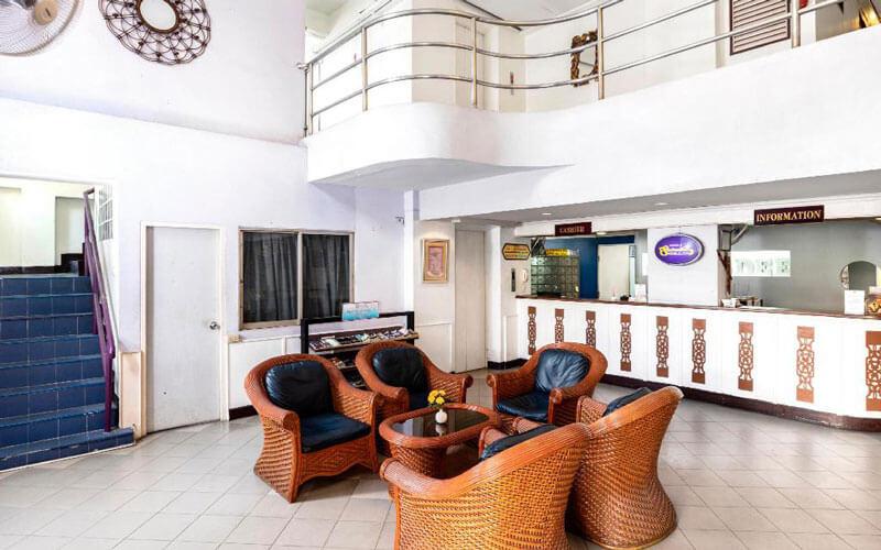 هتل ساواسدی پاتایا