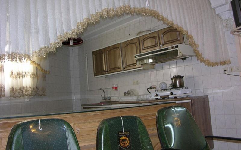 هتل آپارتمان حکیم اصفهان