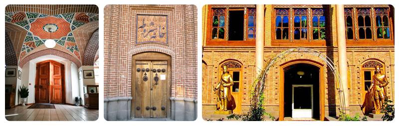 برنامه سفر تبریز، کندوان و جلفا