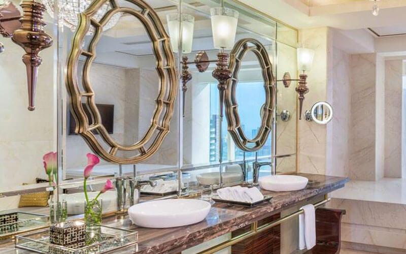 هتل اس تی رجیس مومبای بمبئی