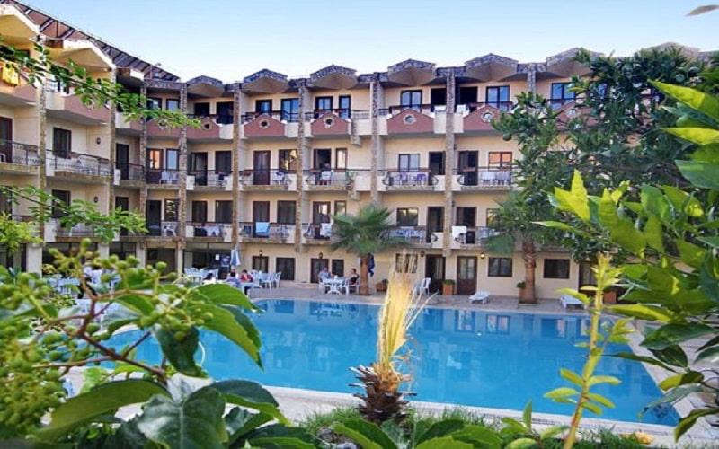 هتل Heracles Club Antalya