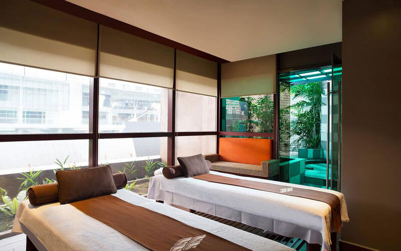 هتل شرایتون امپریال کوالالامپور