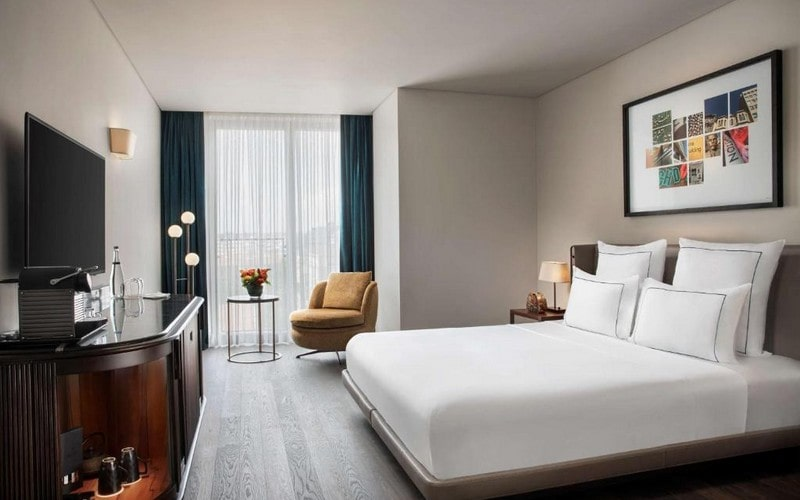 هتل Glens Palas Istanbul