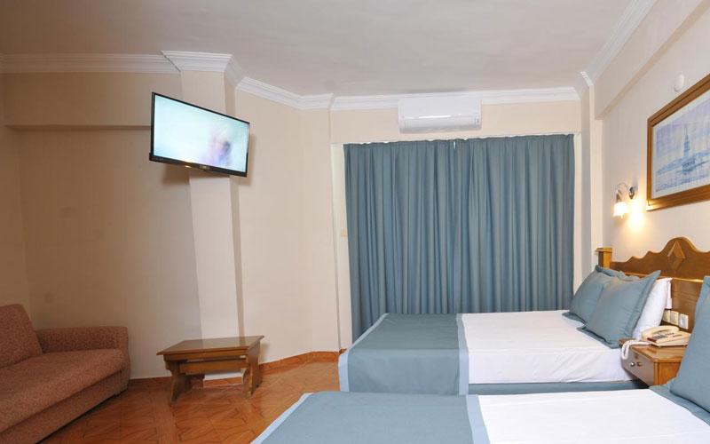 هتل کلاس بیچ مارماریس