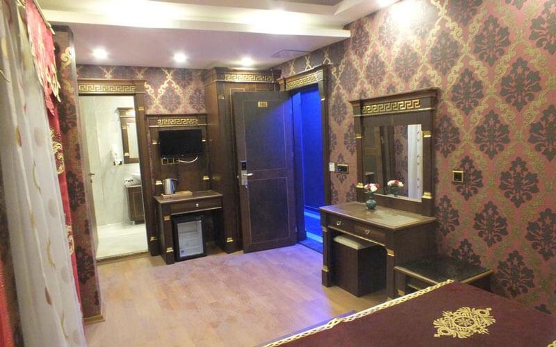 هتل Napolyon Istanbul