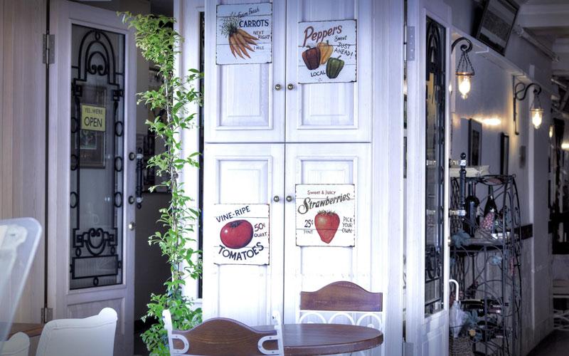 کافه رستوران سوفا استانبول