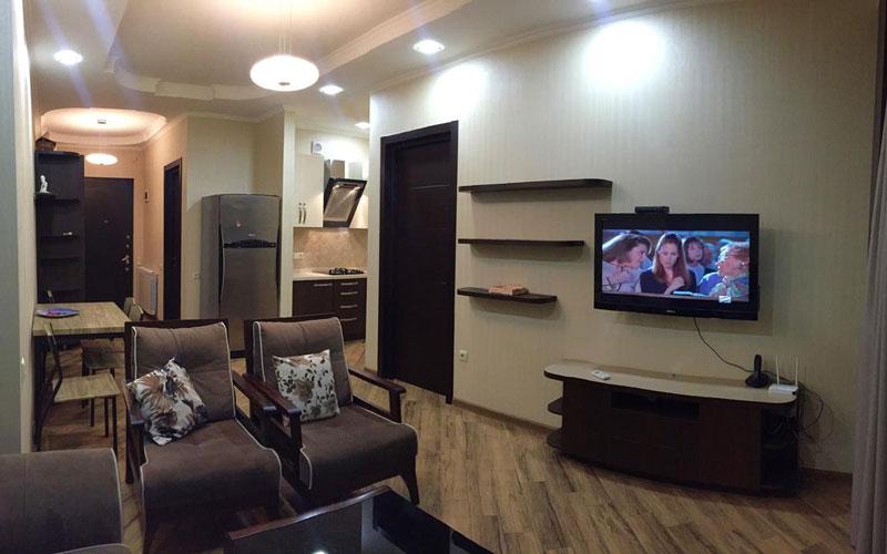هتل Apartment PrimaVera Tbilisi
