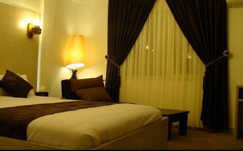 هتل نگین نور