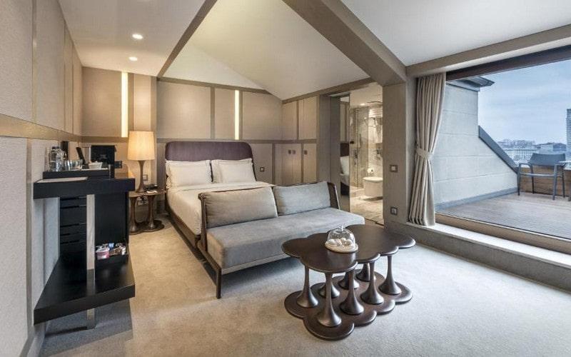 هتل The Stay Nisantasi Istanbul