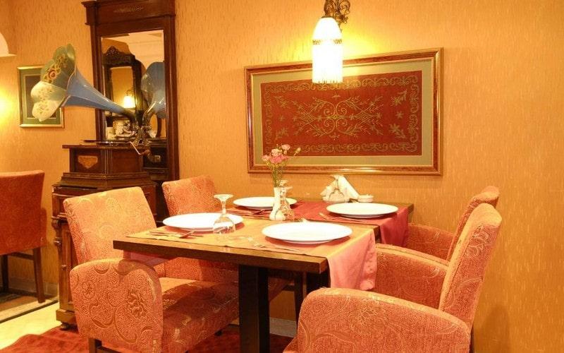 هتل Kybele Hotel Istanbul