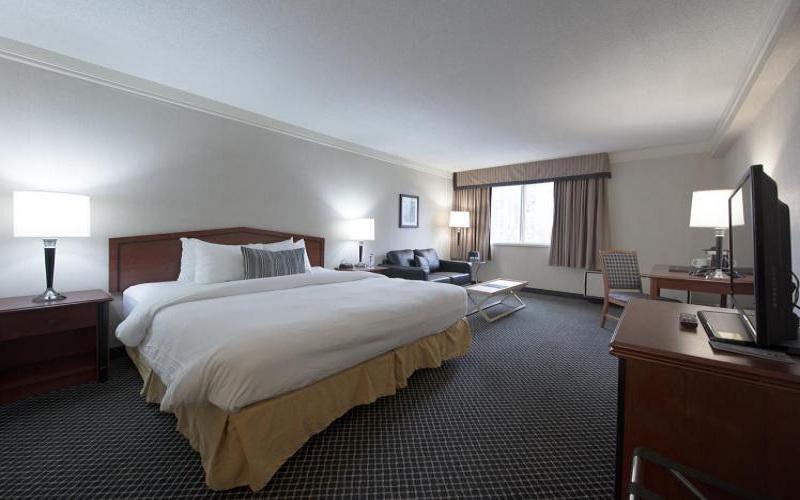 هتل گاردن این تورنتو