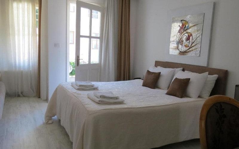 هتل Zeugma Hotel Sultanahmet Istanbul