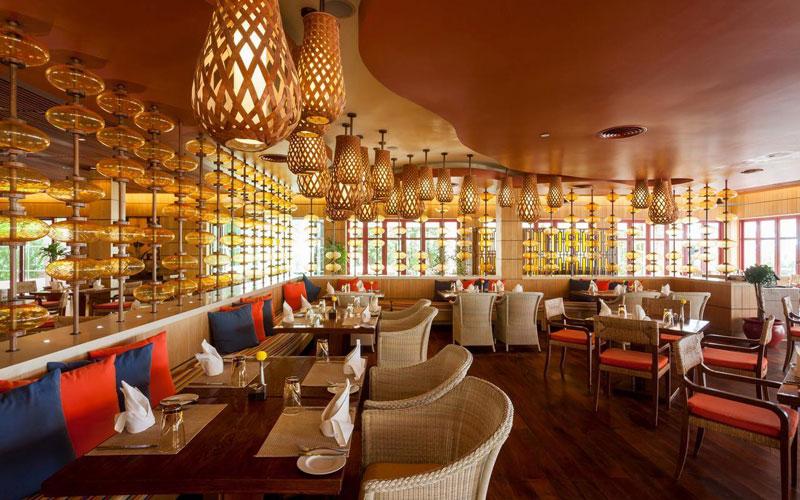 هتل Centara Grand Beach Resort Phuket