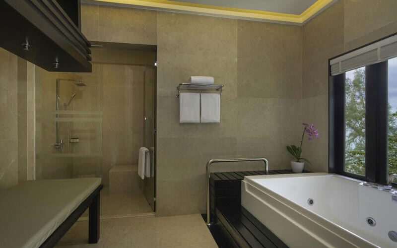 هتل آندامان لاکچری کالکشن لنکاوی