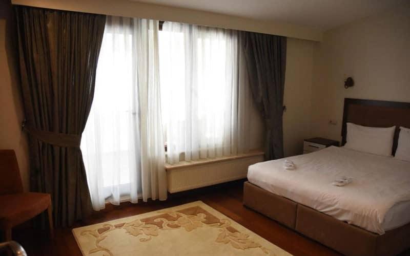 هتل Belle Maison Hotel&Residence Istanbul