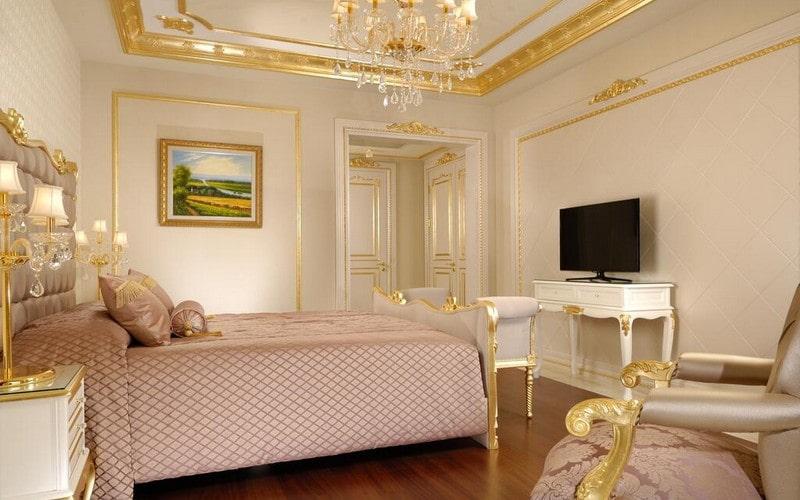 هتل The Bodrum by Paramount Hotels & Resorts/ be Premium Bodrum