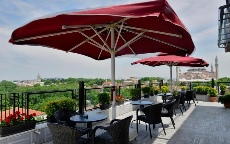 هتل Agora Life Hotel Istanbul