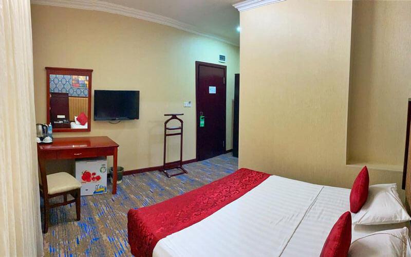 هتل Royal Hotel Baku