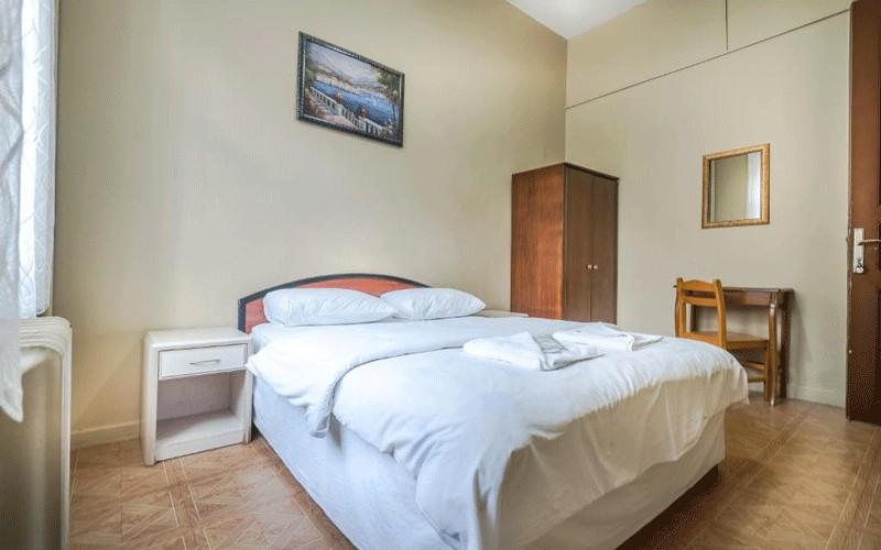هتل Yeni Hotel Istanbul