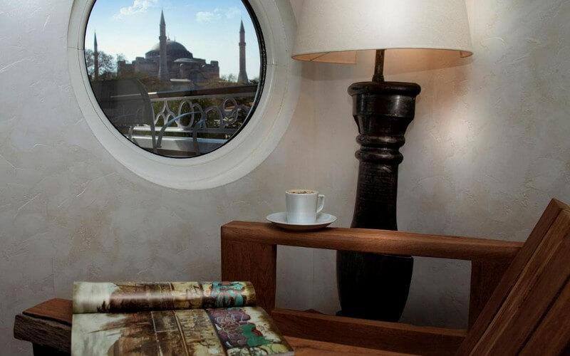 هتل Hypnos Design Hotel Istanbul