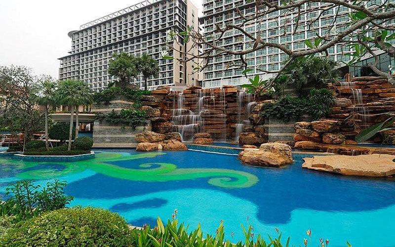 هتل زیگن پاتایا