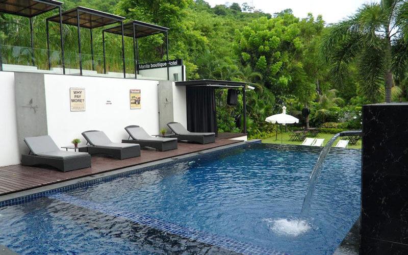 هتل Manita Boutique Pattaya