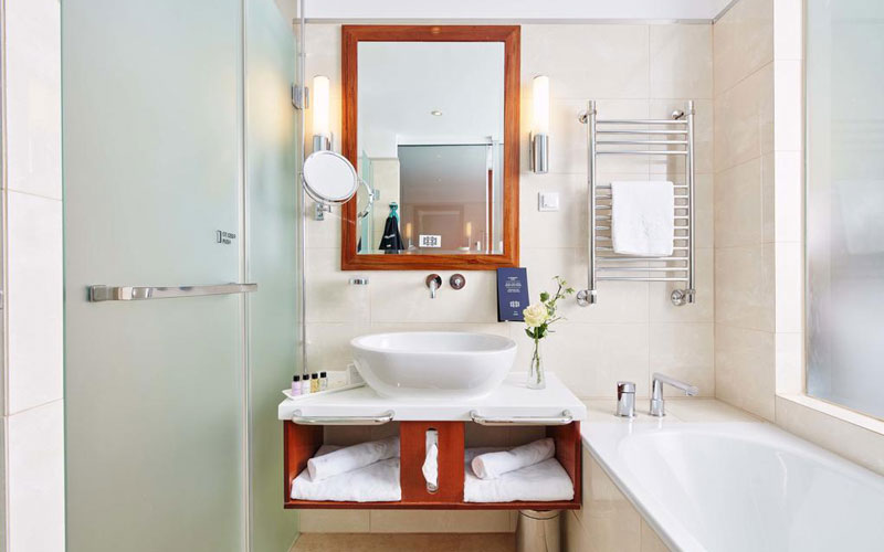 هتل سولو سوکوس پالاس بریج سن پترزبورگ