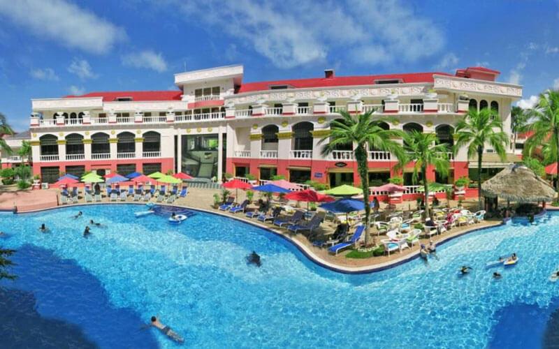 هتل آسینیا ریروزت لنکاوی