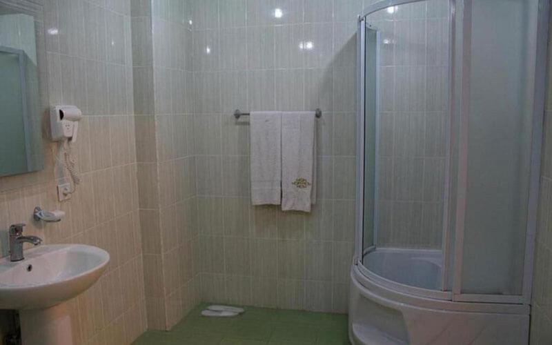 هتل Nur Hotel Yerevan