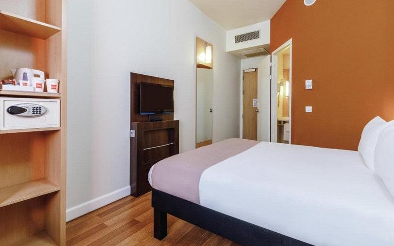 هتل Ibis Istanbul Esenyurt