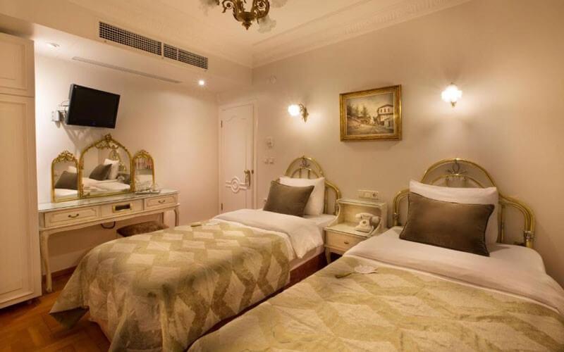 هتل Hotel Valide Sultan