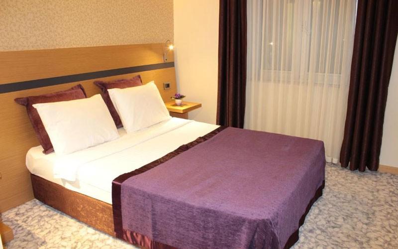 هتل Hotel Osaka Airport Istanbul