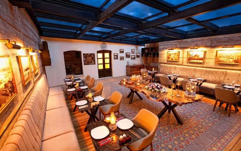 هتل Miniature Hotel Istanbul