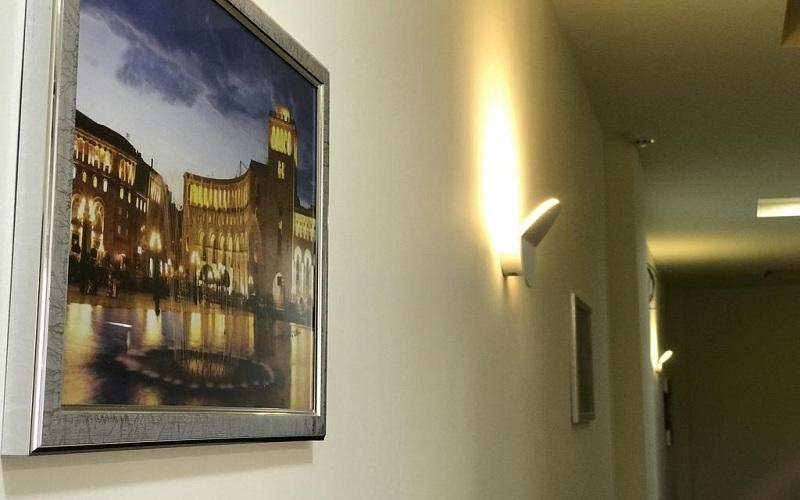 هتل هوبی ایروان