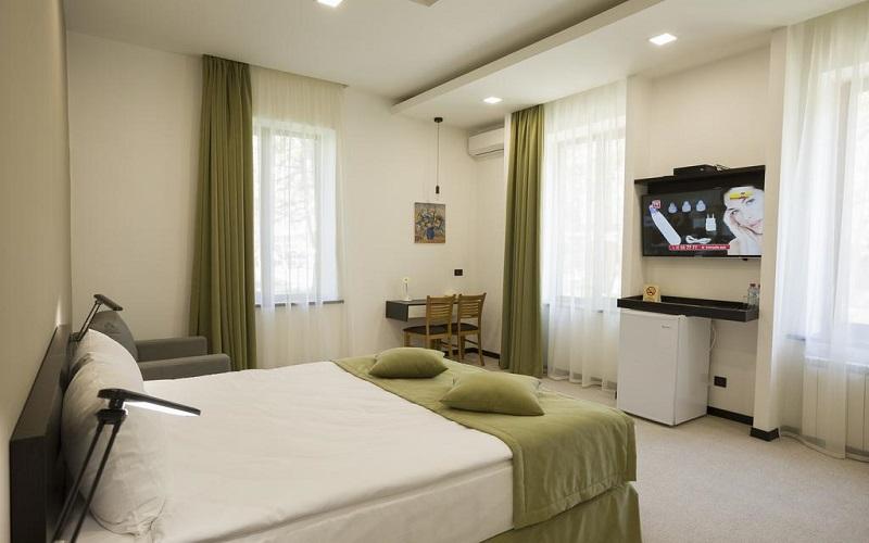هتل آنابلا بوتیک ایروان