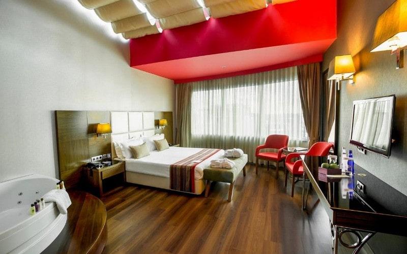 هتل Park Inn by Radisson Istanbul Asia Kavacik