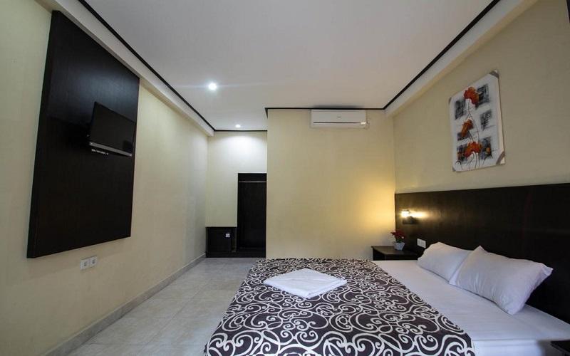 هتل بنیاسا بیچ این وان بالی