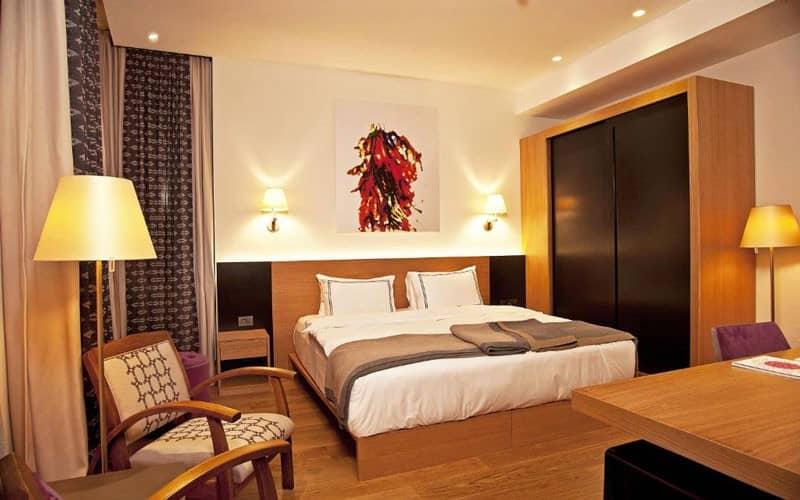 هتل Misafir Suites 8 Istanbul
