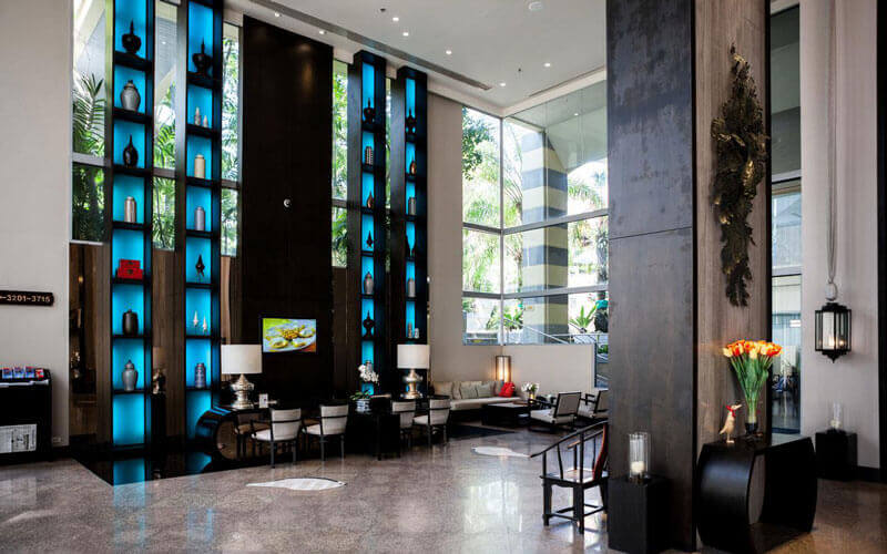 هتل رویال پارادایس پوکت