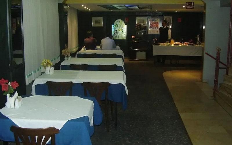 هتل Hotel Padova Istanbul