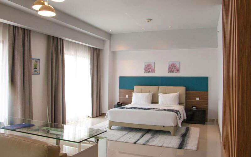 هتل Holiday Inn Express Baruna Bali