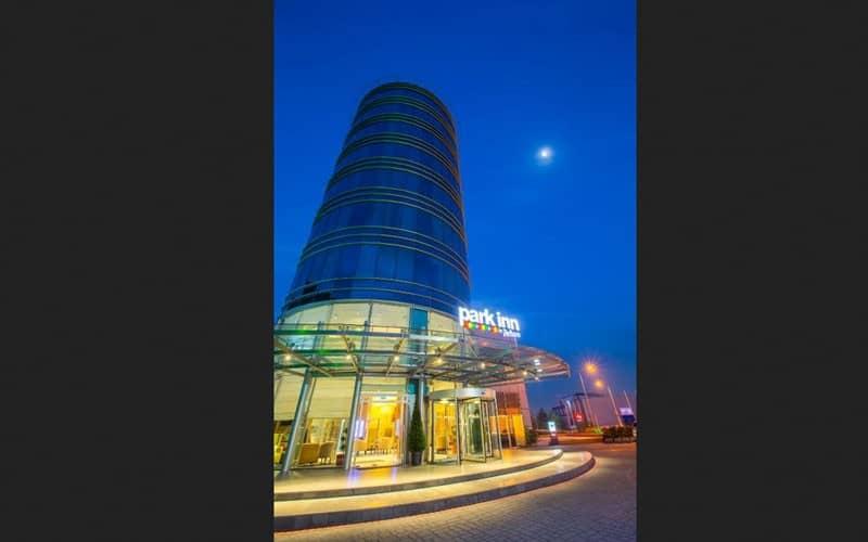 هتل Park Inn By Radisson Istanbul Ataturk Airport