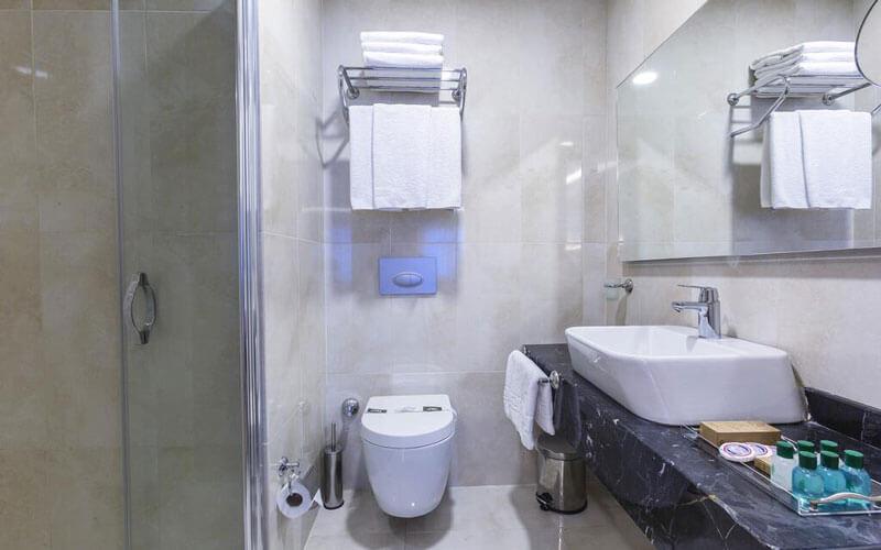 هتل Atro Istanbul